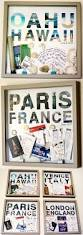 best 25 travel room decor ideas on pinterest travel wall ten crafty travel projects