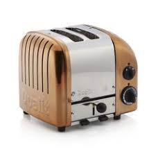 Selfridges Toaster Chrome And Copper Classic Kettle Kettle Copper And Classic