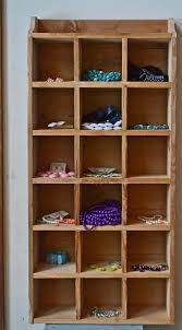 Free And Easy Diy Furniture Plans by Ana White Build A 10 Cedar Cubby Shelf Free And Easy Diy