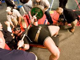 Biggest Bench Press In The World - a board with your bench press