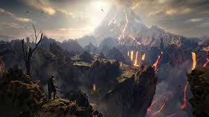 Wildfire Ft Drake by Gamescom 2017 Exclusive Trailer For Middle Earth Shadow Of War