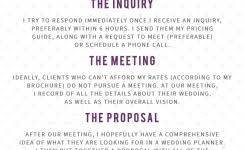 Starting A Wedding Planning Business Gorgeous Engagement Party Invitations Shared Love Mr And Mr