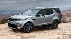 silver land rover lr4 2018 land rover discovery hse si6 color silicon silver us spec
