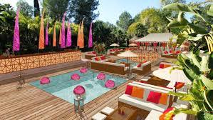 poolside designs pool wedding poolside wedding design i do poolside pinterest