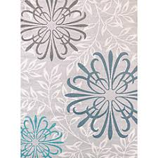 Gray Blue Area Rug Area Rugs Accent Rugs Sears