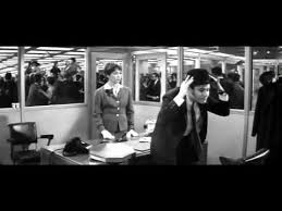 the apartment the apartment 1960 office party scene youtube