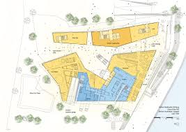 unilever haus hamburg ground floor plan new office buildings