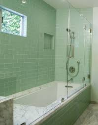 shower tub combo tile ideas amusing bathtub under tile window
