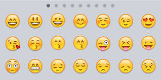 7 clever ways to create a in emoji the daily dot