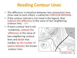 how to read topographic maps topographic maps a topographic map or contour map is used to