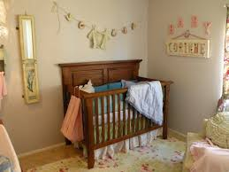 how to design a nursery for your newborn smart babytree