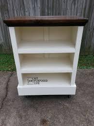 Bookshelf Drawers Repurposed Chest Of Drawers To Bookshelf Hometalk