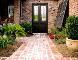 Front Yard Walkway Landscaping Ideas - walkway and path pictures gallery landscaping network