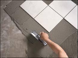 Ceramic Tile Flooring Installation Ceramic Before Installation Install Ceramic Tile Flooring