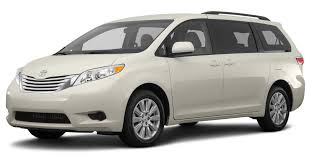 toyota s amazon com 2017 toyota sienna reviews images and specs vehicles