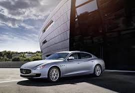 maserati toronto good vibrations why the maserati quattroporte u0027s engine is music