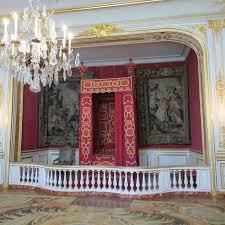 chambre louis 14 chambre de louis xiv photo de château de chambord chambord