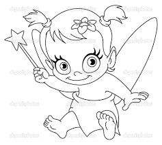 17 images of fairy silhouette coloring page cute fairy coloring