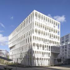 social housing architecture dezeen