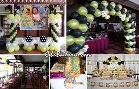 bumble bee cebu balloons and party supplies