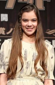 romeo and juliet hairstyles hailee steinfeld hairstyle on romeo and juliet movie
