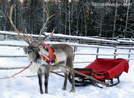 photos of santa claus in lapland finland images father christmas