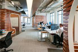 Tech Office Pictures Otj Architects Tech Firm Design Trends Otj Architects