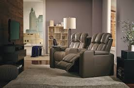 elite home theater seating palliser ovation home theater seating