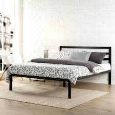 cheap bed frames king size san francisco discount with storage