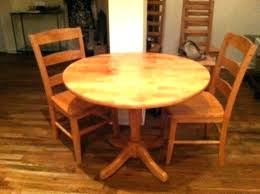 antique looking dining tables exploit round oak kitchen table cherry wood vintage 1 solid