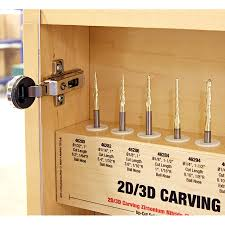 Cnc Cabinet Doors by Ams Cnc 58 Master Cnc Router Bit Collection
