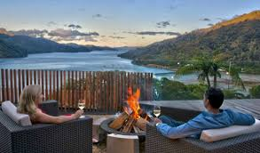 honeymoons and getaways in new zealand