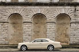 bentley brooklands coupe bentley brooklands coupe car diary
