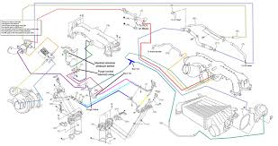 2005 2006 lgt colored vacuum routing diagram page 2 subaru