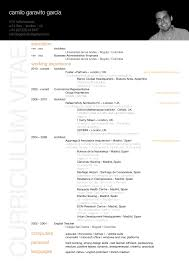 Uk Resume Example by 100 Original Papers Example Of Cv Layout Uk