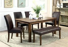 rovigo large glass chrome dining room table and 4 chairs set