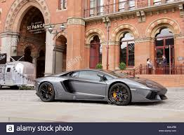 lamborghini aventador lp 700 4 lamborghini aventador lp 700 4 car outside london st pancras