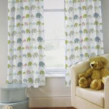 Curtains For A Nursery Nursery Curtains A Responsible Choice Fresh Design Pedia