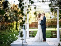 best wedding venues in los angeles best affordable southern california wedding venues to fit your