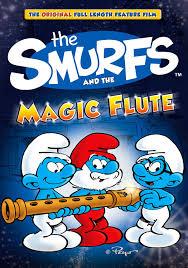 amazon smurfs magic flute richard ashley robert