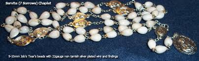 s tears rosary battlebeads rosary affordable handcrafted catholic