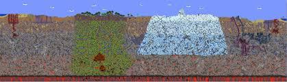 Corruption Map Ethnessa Map Terraria Community Forums