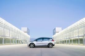general motors announces an all electric future wired