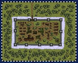 Fantasy Map Maker List Of Mapping Software