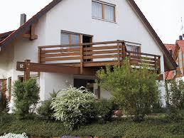 kosten balkon anbauen terrassen balkone holzbau schenk was der zimmermann so alles kann