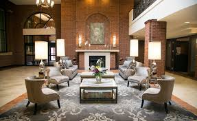 luxury hotel in detroit the inn at st johns plymouth michigan