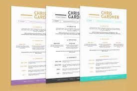 free simple resume cv design template with business card psd