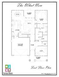 massey hall floor plan garman homes unplugged october 2011