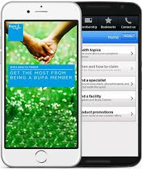 free profile finder free bupa health finder app