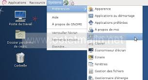installer bureau à distance vino installer et configurer le bureau à distance sous linux